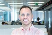 Mike McCoy: appointment coincides with structural overhaul at Dentsu
