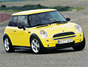 Mini: Glue and Profero appointed to online ad account