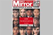 Mirror invites teens to take over for the day