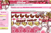 'Miss Bimbo': parent anger about game