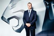 Peugeot appoints Martin Moll as top UK marketer
