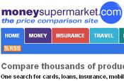 Moneysupermarket.com: to provide tools for MSN