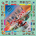 'Monopoly': teamed up with Rightmove