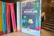 Behind the scenes: Southbank Centre's Adventures in Moominland