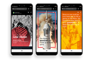 Google marks 50th anniversary of moon landing with visual content series
