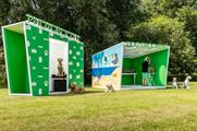 Event TV: More Than's passport photo booth for dogs