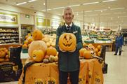 Morrisons launches Pumpkin carving classes for parents
