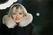 Lulu: star of the Morrisons ad