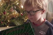 Morrisons festive ad shows family traditions