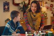 Morrisons chief says Christmas campaign did the job as festive sales nudge up