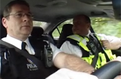 Motorway Cops: 6.1m viewers for BBC One