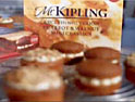 Mr Kipling: WCRS creative is more traditional