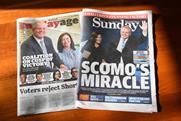 News Corp faces pressure to cease 'ongoing denial' of bushfire causes