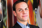 James Murdoch, chairman and chief executive of News Corporation Europe & Asia