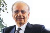 Murdoch supports Microsoft's Yahoo bid