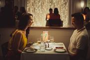 MySingleFriend: Christmas ad campaign depicts disastrous dates