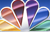NBC: partnership with Google