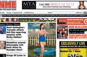 Magazine websites act as a lifeline for consumer magazines