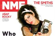 NME: 63-year-old mag drops cover price