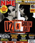 NME: covermount CDs