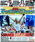 NME: festival guide