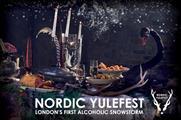 Ketel One announced as partner for Winter Yulefest