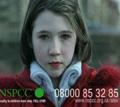 NSPCC: new ad