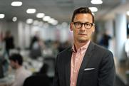 Neil Miller: joins BBH as global chief experience officer
