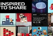 A 'rebirth' of owned media? Nescafé moves to Tumblr