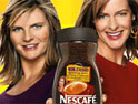 Nescafe: Trinny and Susannah promotion
