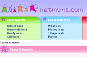 Netmums: government aid
