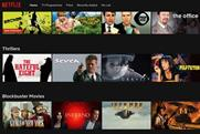 Netflix content will now be availalbe on Sky Q