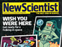 New Scientist: published by Reed Business Information