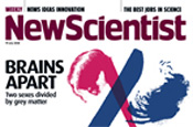 New Scientist: up for auction