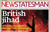 New Statesman: 50% stake sold
