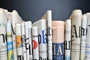 Google to waive ad-serving fees and provide aid to shrinking newsrooms