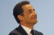 Sarkozy ends advertising on French public service TV