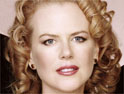 Kidman: the new face of Chanel