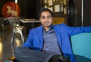 Nigel Vaz named global president of DigitasLBi as Luke Taylor exits