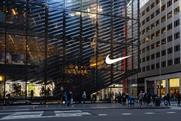 Nike has supplied McCann's new creative supremo (Shutterstock)