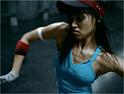 Nike: 'keep up' dance ad