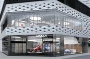 Global: Nissan to unveil experience centre in Tokyo