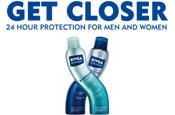 Nivea: Beiersdorf brand