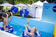 Do you dare to dip in Nivea's Skip Dips?