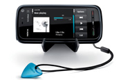 Nokia boosts its music offer with XpressMusic handset