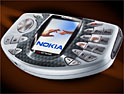 Nokia N-Gage: Grey to handle launch