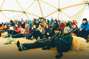 The North Face's Mountain Festival returns for second year