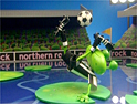 Northern Rock: sponsoring Uefa games