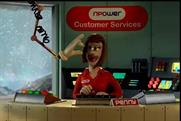 Npower: fined £26m for inaccurate billing and inept customer services