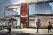 Global: Nutella to open café in Chicago
